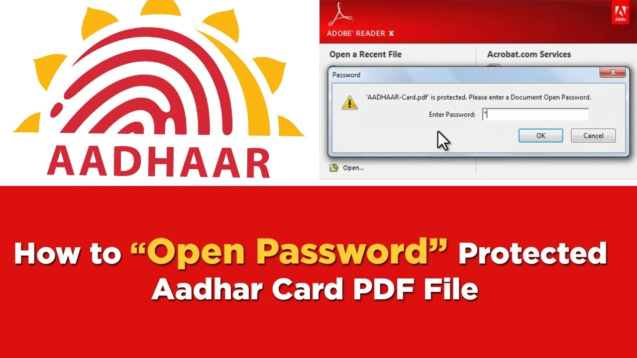 Download aadhar card, What is the password to open e aadhaar card? e aadhar, How to open aadhar card pdf file password, What is aadhar download password, Aadhar card status, e aadhaar pdf download, Aadhaar card pdf password remover,