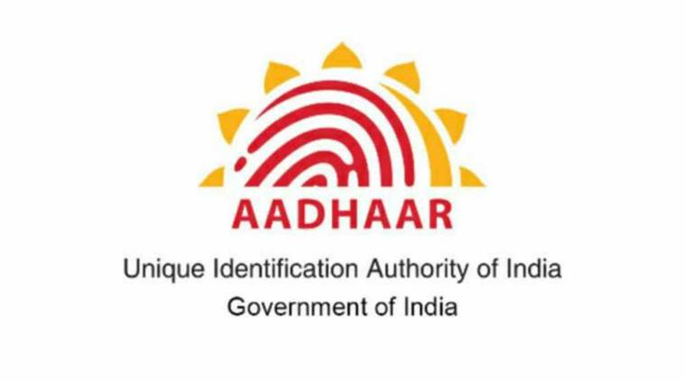 UIDAI Aadhar, ask.uidai.gov.in, Status