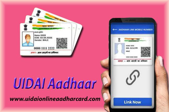 UIDAI Aadhaar